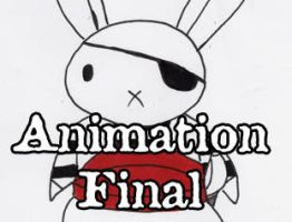 Pirate Bunnies attack- Final by Bilious