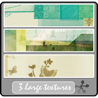 Texture Set 1 by Forcade
