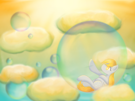 Bubbles by Wendy-the-Creeper