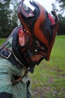 Great Dragon Knight 2.0 by Epic-Leather