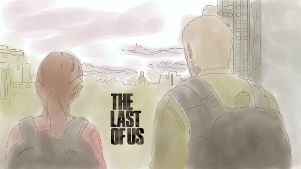 The Last Of US by Shooter94