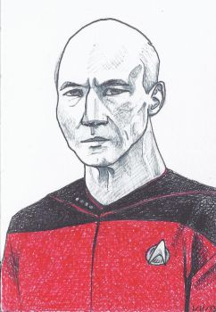 Picard by CDS-03