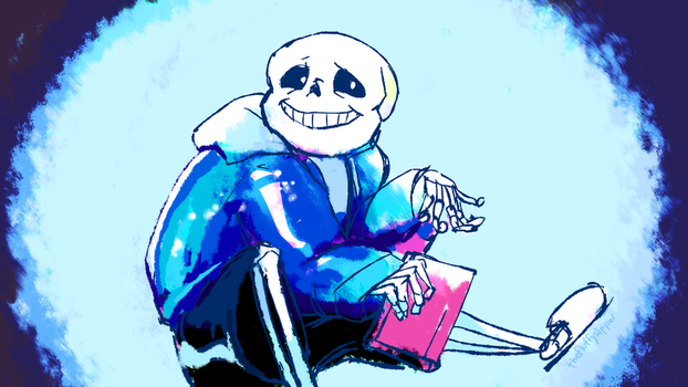 Ambiguous Sans by fluffySlipper