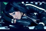 BRS cosplay by plu-moon
