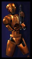 HK-47 by tansy9