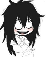 My first smile... by LiizEsparza-Chan