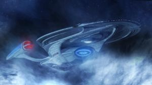 To Boldly Go Where No One Has Gone Before... by ThrashMetallix