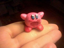 Clay kirby - swallow by ChiJadey