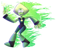 The Clod Lord by MossyMyBaby