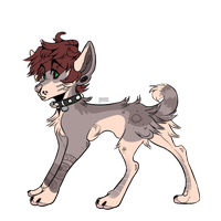 .:Comment To Adopt:. by unicorngirl332