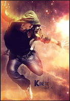 Display Pic - Kinetic by Kinetic9074