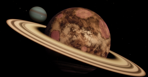 SPACE ENGINE Exploration 32: Purple Pox by TuberculosisGeorge