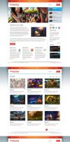 Ansonica - Template - HTML by macoD