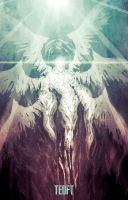Delta, The Angel Of Prophecy by Teoft