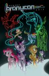 BronyCon cover contest entry by chibi-jen-hen