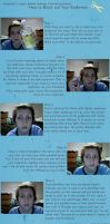 Tutorial: Covering Eyebrows by AnimosityCosplay