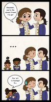 Hamilsquad: Smooth, Laurens by MevrouwRoze