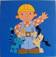 Bob the Builder by Bowthorpe