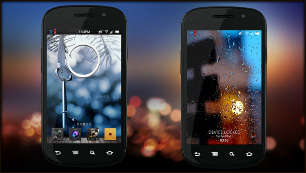 MIUI elegant theme by vieri7