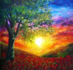 Remembrance by AnnMarieBone