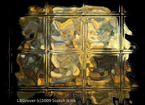 Scotch N Ice Fractal Morph by LBGrover