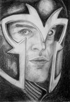 Magneto by R-ico
