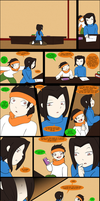 Overwatch: The Duty of The Eldest - Part 1 by CoolFireBird