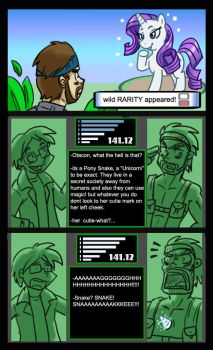 snake is dead? by CSImadmax