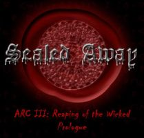 Reaping of the Wicked: Prologue by Anzelya