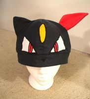 Sneasel Hat by Red-Flare