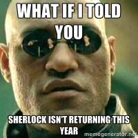 What if I told you: Sherlock by kassey2000