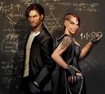 artifacts design tom and tilly by nebezial