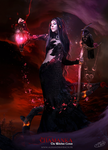 The Witches Coven : Chamanka by AlexandraVBach