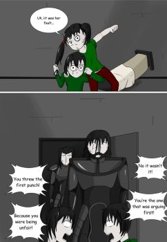 The Story of Mizuka: Page 383 by ThyObsessiveFreak
