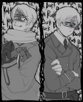 APH: We Shall Intimidate by AlaisL