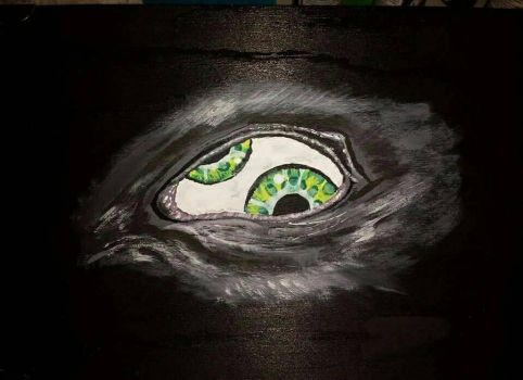 Tool Third Eye by aperfectmjk