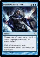 Planeswalker's Trick by JTMS