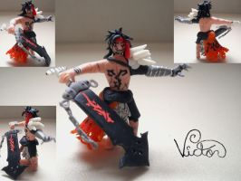 Jecht by VictorCustomizer
