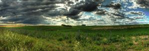 Country 06 panoramic by johnpaul51