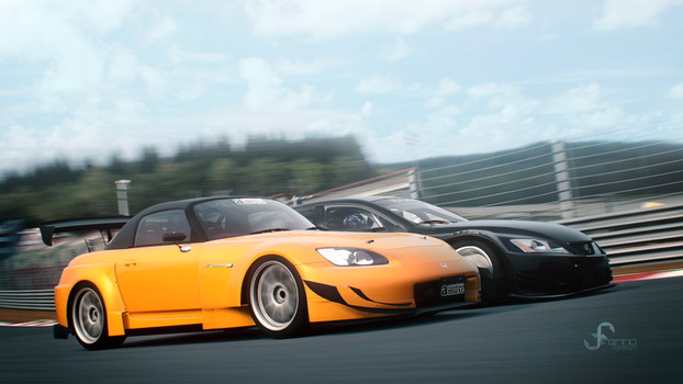 Last Biggest GT5 PhotoShoot - PART5 #4 (THE END) by Ferino-Design