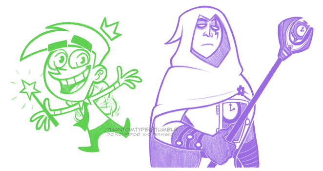 even more stream doodles by TheUltimateEnemy
