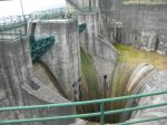 Hydroelectric Plant 08 by XiuLanStock