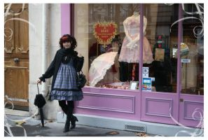 Lolita in Paris by A-Little-White-Lie