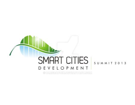 Smart Cities by iamgraphik