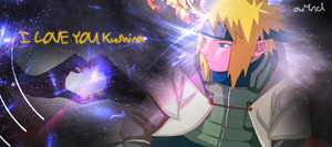 Minato I love You by ow4nd