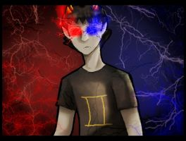 Sollux Captor by honking-capricorn