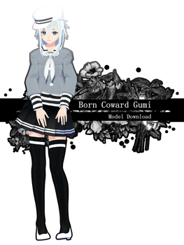 Born Coward Gumi v2.0 -DOWNLOAD- by blockdt