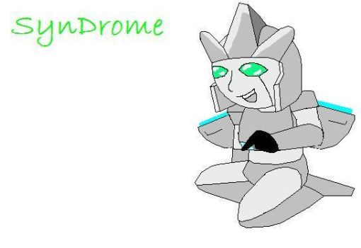 Baby pics Syndrome by TransFanaticClub