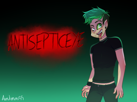 AntiSepticEye by azulmimi99
