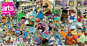 CAP Cover July 2010 by j3concepts